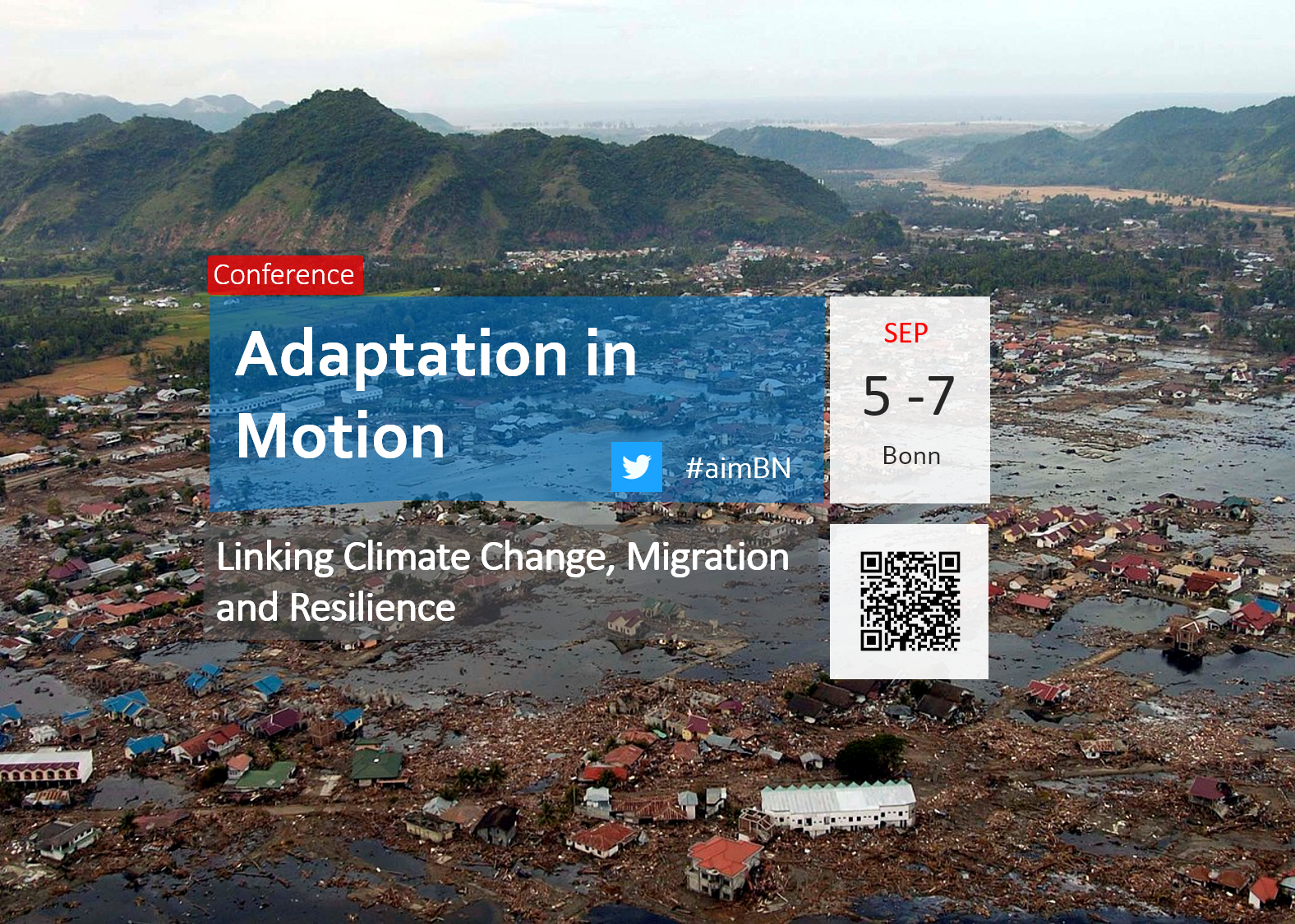 Adaptation in Motion TransRe Closing Conference :: TransRe